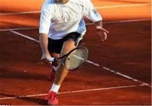 ایجاد زمین تنیس در سه شهر آذربایجان غربی