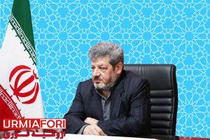 پرداخت خسارت ۱۱۰ میلیارد ریالی آتش سوزی توسط بیمه ایران آذربایجان غربی
