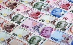 کشف ۱۳۰ هزار لیر ترکیه ای قاچاق از یک مسافر